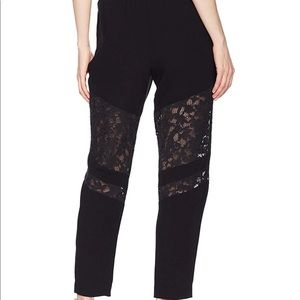 BCBG Maxazria Lace Pants